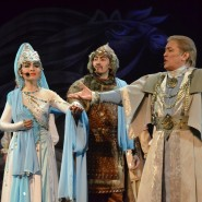 Мюзикл «Легенды Урала» фотографии