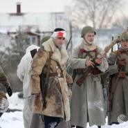 Фестиваль «Защитники Отечества» фотографии