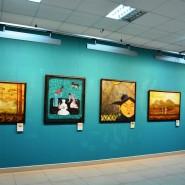 Выставка «Великий Шёлковый путь» фотографии