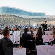 Фестиваль «Симфоническая ночь» фотографии