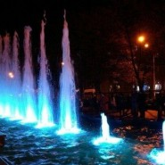 Открытие фонтанов - 2021 фотографии