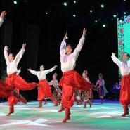 Концерты ансамбля Файзи Гаскарова фотографии