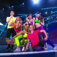 Шоу «Танцы» 4 сезон фотографии