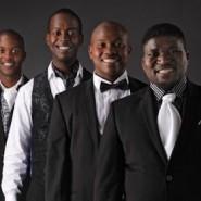 Музыкальное шоу «Афро-тенора» фотографии