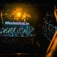 Симфоническое шоу «RockestraLive» фотографии