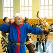 Мастер-класс по стрельбе из традиционного Лука в музее Ш.А. Худайбердина фотографии
