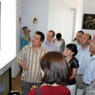 Выставка «Яшмовая комната Башкортостана» фотографии