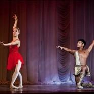 Творческий вечер Уильяма Педро и виртуозы балета фотографии