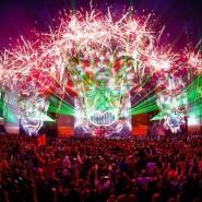 «Этно Ночь» на фестивале «Сердце Евразии» фотографии