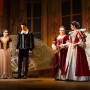 Концерт театра «Петербургская оперетта «Собака на сене» фотографии