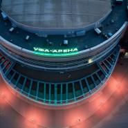 Уфа-Арена фотографии