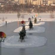 Парк культуры и отдыха «Кашкадан» фотографии