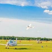 XII Всероссийский слёт любителей авиации «Открытое небо» — 2017 фотографии