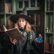 Квест «Гарри Поттер / Дары Смерти» фотографии