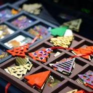 Новогодние выставки — ярмарки в Уфе фотографии