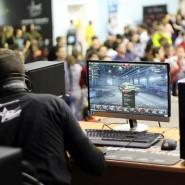 Киберспортивный турнир по игре «World of Tanks» фотографии