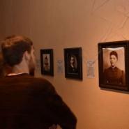 Выставка реалистических стереопортретов «Призрачные воспоминания» фотографии