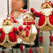 Детские Новогодние утренники в ТРЦ «Планета» и почта Деда Мороза фотографии
