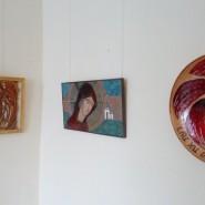 Выставка «Керамика» фотографии