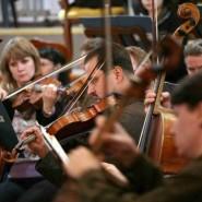 Концерт «НСО: Французский вечер» фотографии