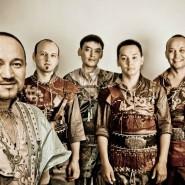«UFA — Kuraifest» на фестивале «Сердце Евразии» фотографии