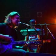 Концерт группы «Нечто» фотографии