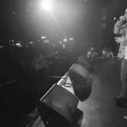 Концерт группы «Каспийский груз» фотографии