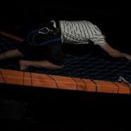 «Ночное приключение» в веревочном парке «Гамми» фотографии