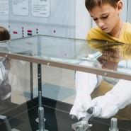 Интерактивная выставка «Космодрайв» фотографии
