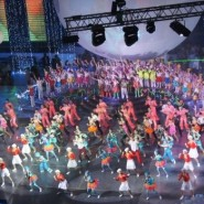 Концерт посвященный Дню защиты детей - «Как прекрасен этот мир!». фотографии
