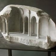 Выставка скульптуры малых форм фотографии