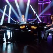 Шоу Трёх Роялей «Bel Suono» фотографии