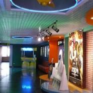 Кинотеатр «Кинопростор» фотографии