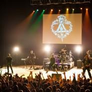 Концерт группы Король и Шут фотографии