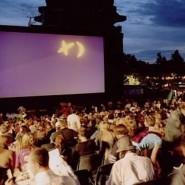 Акция «Ночь кино» фотографии