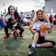 Уфимский международный марафон фотографии
