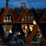 Концерт Dr. Alban в ресторане «Vысота 22» фотографии