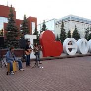 Площадь двух фонтанов фотографии
