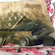 Квартирник «От героев былых времен» фотографии