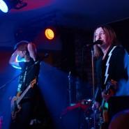 Концерт группы «Би 2». фотографии
