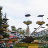 Парк культуры и отдыха «Волшебный мир» фотографии