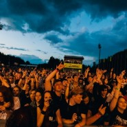 Рок-фестиваль «PARKFEST 2017» фотографии