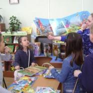 Открытие сенсорной комнаты в Центре детского чтения Национальной библиотеки Ахмет-Заки Валиди фотографии