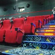 Кинотеатр «Киномакс —Уфа» фотографии
