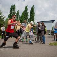 Фестиваль «День роллера» фотографии
