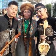 Фестиваль «Сердце Евразии: Гала-концерт» фотографии