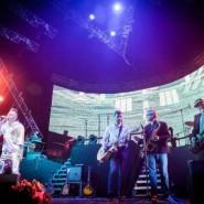 Концерт группы «Мумий Тролль» фотографии