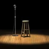 Шоу «Открытый микрофон» - Stand Up Ufa фотографии