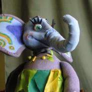 Спектакль «Слоненок» фотографии