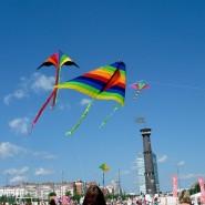 Фестиваль воздушных змеев «Летать легко!» фотографии